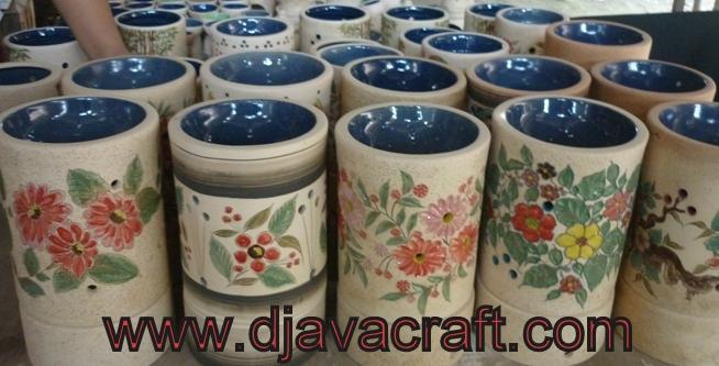 keramik gerabah terbaru 2015 terlengkapHarga Bahan Bangunan